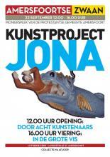 Kunstproject Jona